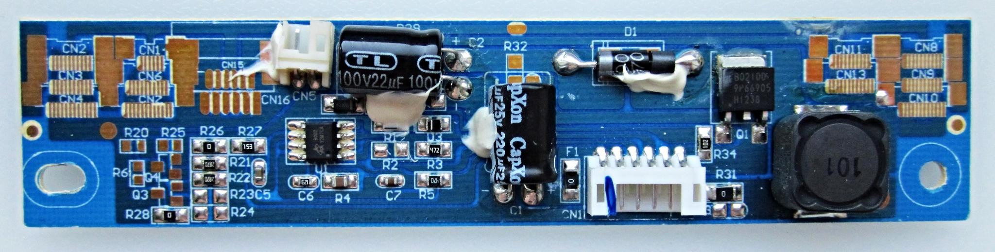 HQ-LED60-1R