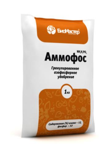 АММОФОС 1 КГ