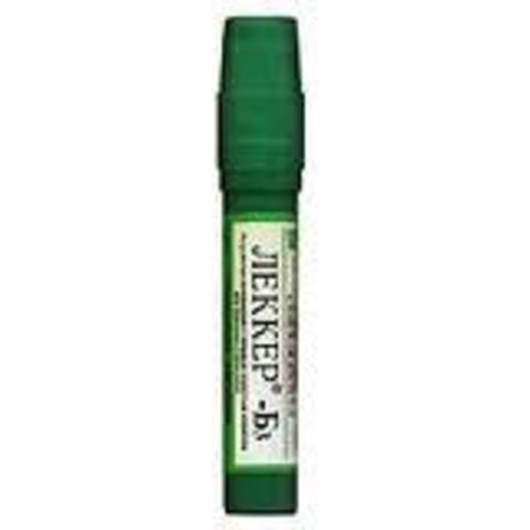 Бриллиантовый зеленый-ЛЕККЕР 3 мл 1% спиртовой раствор маркер