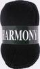 Пряжа Vita Harmony 6302  (Черный)