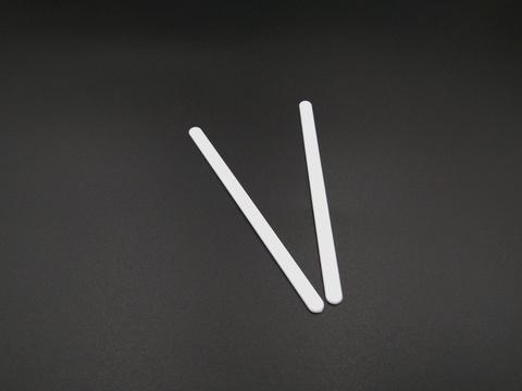 Косточки корсетные прямые 2 шт. (пластик) ширина 5 мм длина 7,4 см