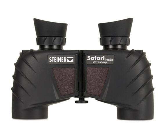 Бинокль Steiner Safari UltraSharp 10x25 - фото 3