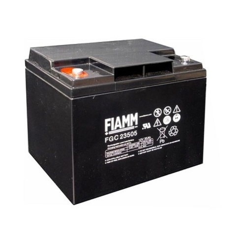 Аккумулятор FIAMM FG 23505 (FG 23505)
