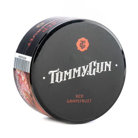 Табак Tommy Gun Red Grapefruit (Грейпфрут) 20 г
