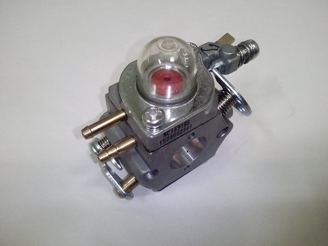 Карбюратор для бензокосы HYUNDAI Z 435, Sterwins PBC43R