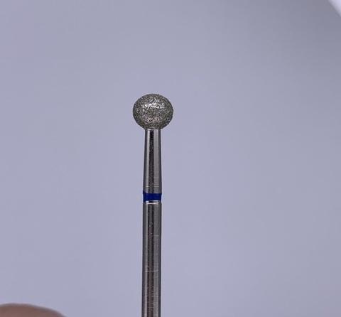 Шар диаметр 050 синий пояс