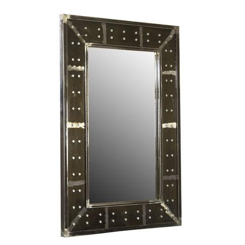 Парикмахерское зеркало для барбера МД-230