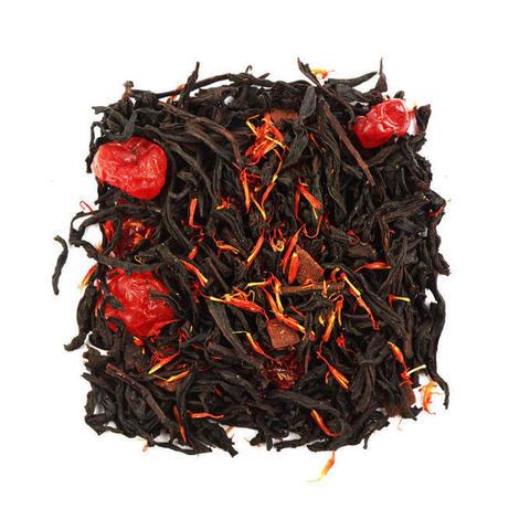 Черный десертный чай Шелковый путь ЧАЙ ИП Кавацкая М.А. 0,1кг
