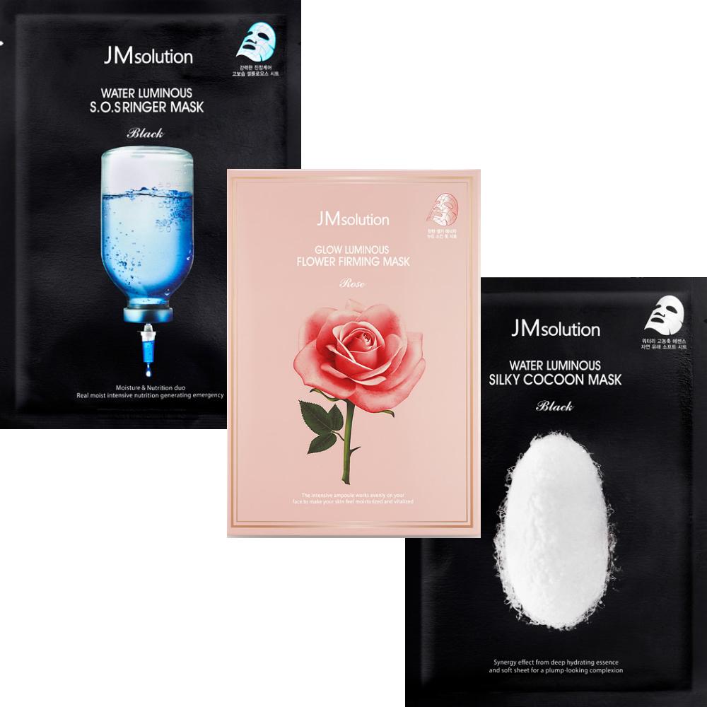 Набор 3 маски JMsolution