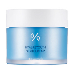 Увлажняющий ночной крем Dr Ceuracle Hyal Reyouth Night Cream