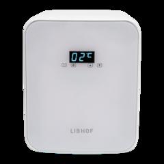 Холодильник для косметики Libhof BT-14W