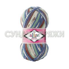 Alize SUPERWASH 7653