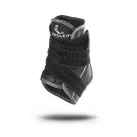 49712 Hg80 Premium soft Shell Ankle Brace, MD.Фиксатор на голеностопный сустав Премиум, мягкий
