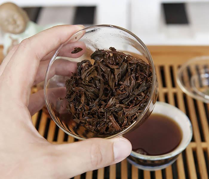 TEA-CH109 Красный чай «Золотой Пух из Дяньси» (Цзинь Хао Дянь Хун, 40-50% почек, 50 гр) фото 18