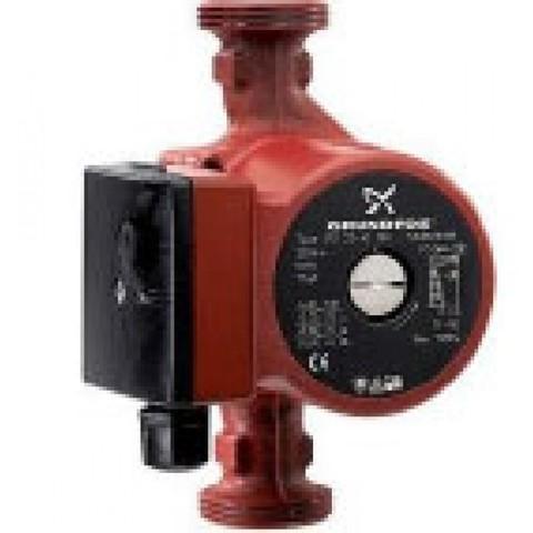 Циркуляционный насос для перекачки теплоносителя Grundfos UPS25/40-180 G 1
