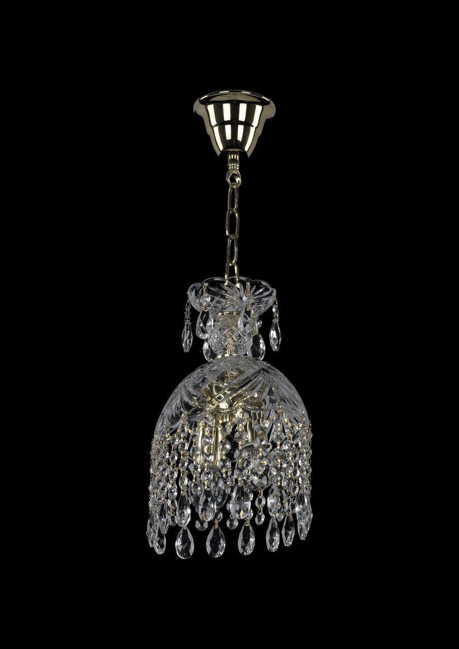 Подвесной светильник Bohemia Ivele 14783/24 G