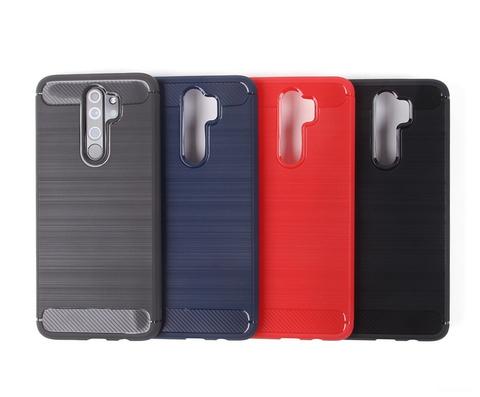 Накладка силиконовая ультра-тонкая для Xiaomi Redmi Note 8 Pro