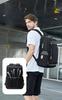 Рюкзак ARCTIC HUNTER B00415 Черный