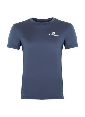Футболка Nordski Sport Blueberry NEW мужская