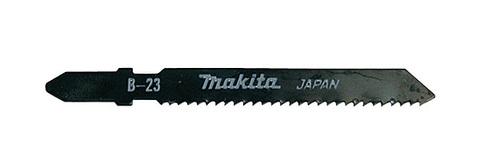 Пилка универсальная для лобзика Makita B-23