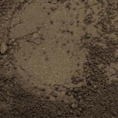 Тени для век - Тёмно-каштановый, 1,5 гр.