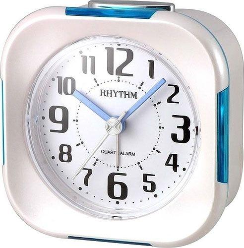 Часы-будильник Rhythm CRE828NR04