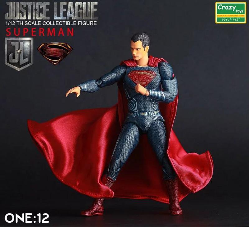 Бэтмен против Супермена эра Правосудия - Супермен