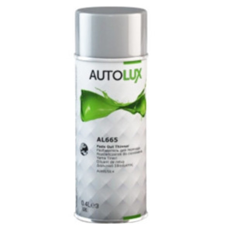 Autolux Разбавитель д/перехода в аэрозоли 0,4 л