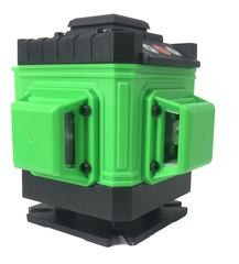 Лазерный уровень  LOMVUM 3D-360GJ 12 зеленых лучей(нижний горизонт)