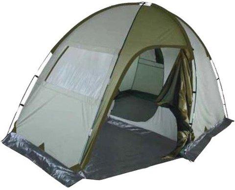 Палатка WoodLand WIGWAM 4 (ТК-225 В)