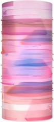 Бандана-труба летняя Buff CoolNet Ne10 Pale Pink