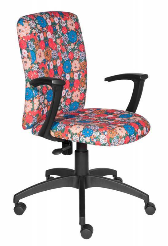 Кресло для персонала БЮРОКРАТ CH-470AXSN
