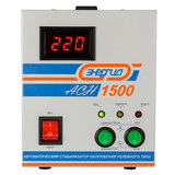 Стабилизатор Энергия АСН 1500 ( 1,5 кВА / 1,5 кВт ) - фотография