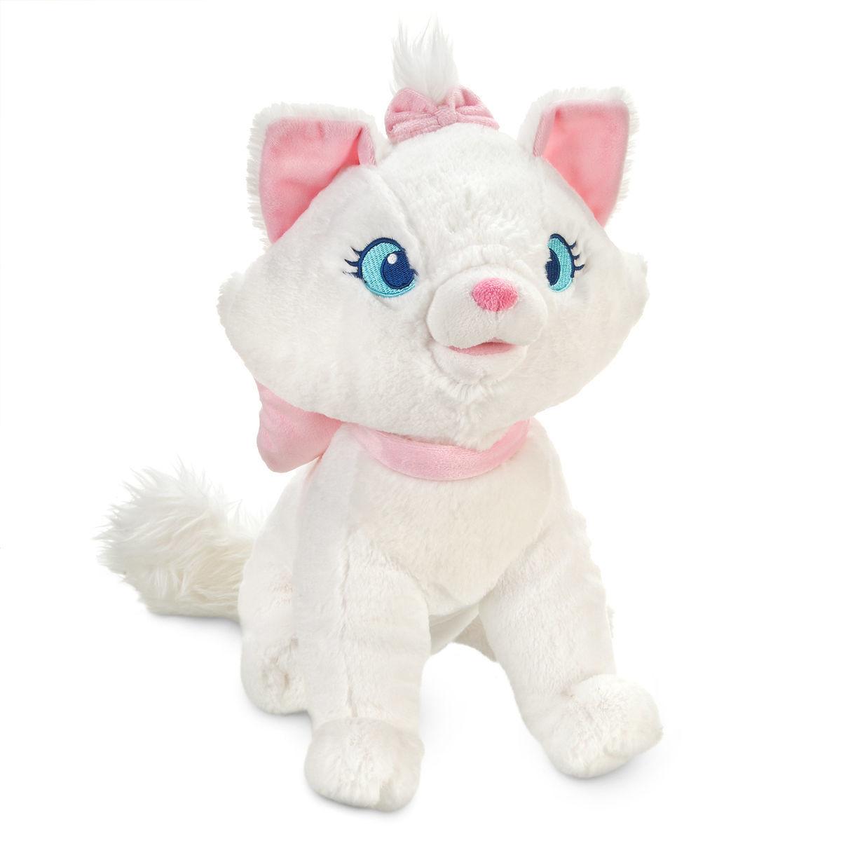 Мягкая игрушка «Кошечка Мари» Коты Аристократы 32 см