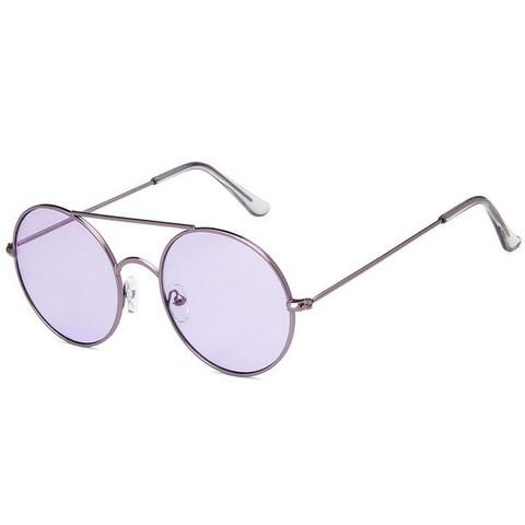 Солнцезащитные очки 3555005s Голубой