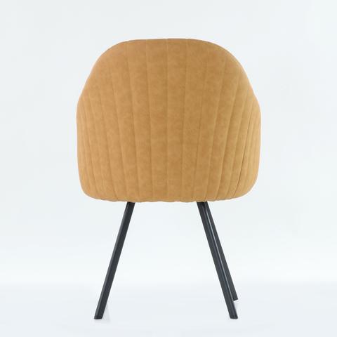 Интерьерное кресло Avan Hall / UWK-99 / Экокожа
