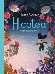 Hicotea : A Nightlights Story