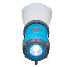 Фонарь кемпинговый Black Diamond Voyager Lantern, Matte Black - 2
