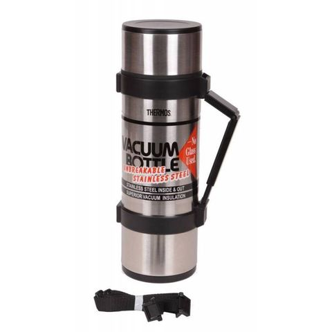 Термос Thermos NCB-18B Rocket Bottle (T835680) 1.8л. серебристый