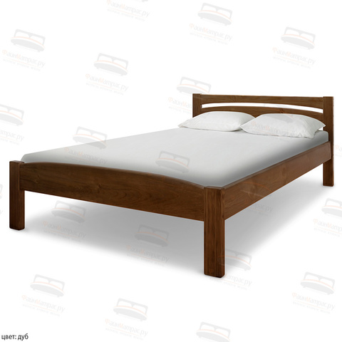 Кровать Шале Ренессанс с основанием