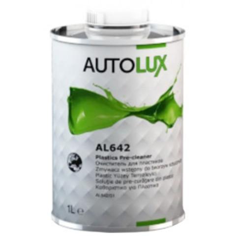 Autolux Очиститель для пластиков 1л