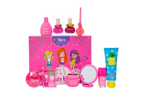 Beauty box lux №1