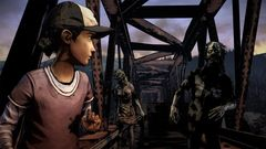 The Walking Dead: The Telltale Definitive Series PS4 | PS5