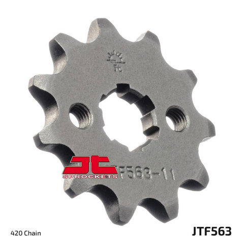 Звезда JTF563.11