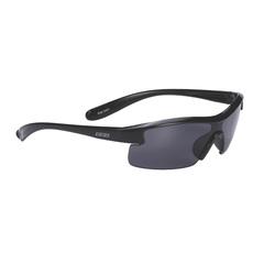 Очки спортивные BBB Kids PC smoke lens блестящий черный