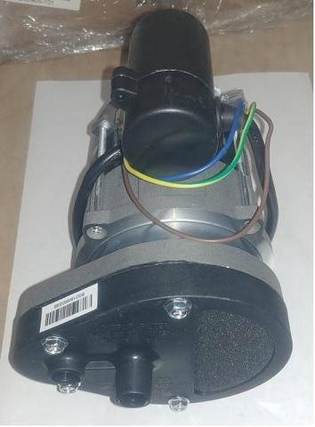 Двигатель эл. переменного тока QUATTRO ELEMENTI QE-22D 230Вт (243-905-101)