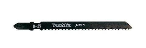 Пилка универсальная для лобзика Makita B-25