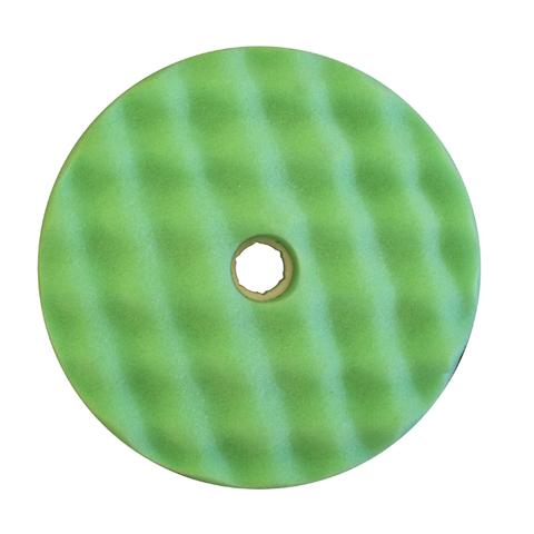 3M™ Perfect-It™  50878 Quick Connect Круг Полировальный двусторонний, зеленый, 150мм.