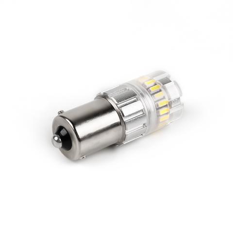 Автомобильная светодиодная лампа 1156/P21W LP-2FT, 6W, 900lm