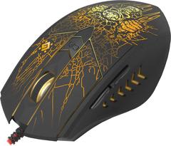 Мышь проводная DEFENDER GM-260L